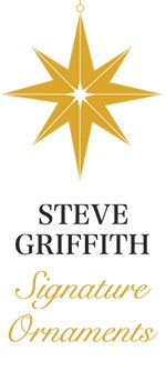 STEVE GRIFFITH Signature Ornaments