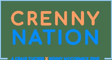 Crenny Nation Zine Home