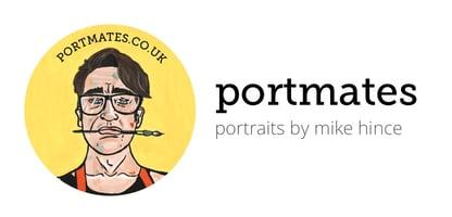 Portmates Home
