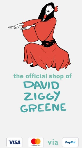 David Ziggy Greene Home