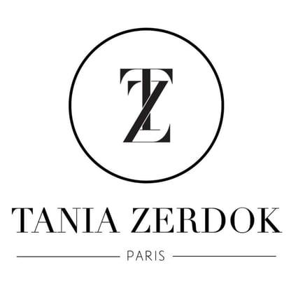 TANIA ZERDOK PARIS