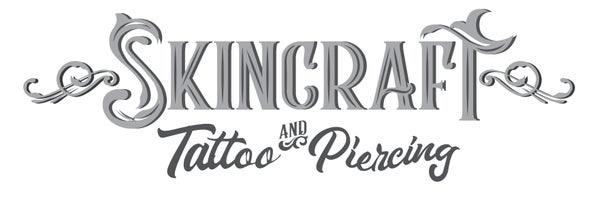 Skincraft Tattoo and Piercing Home