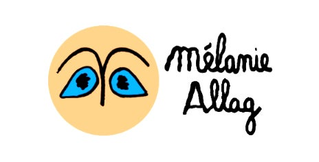 Mélanie Allag Home
