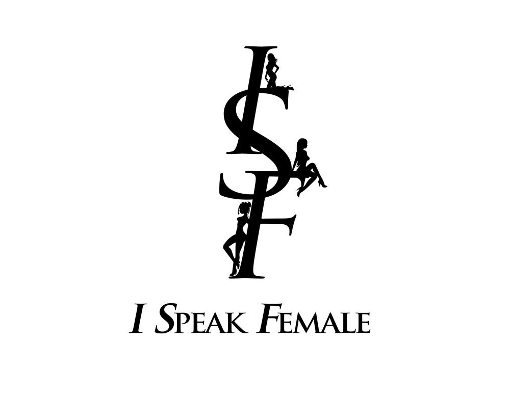 iSpeakFemale Clothing Line