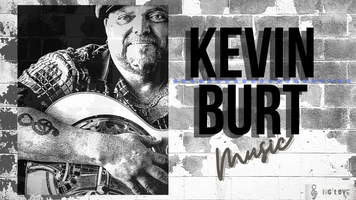 Kevin Burt Music Home