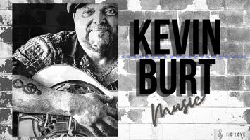 Kevin Burt Music Home