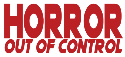 Horror Out Of Control Home