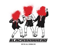 blackskinhead Home