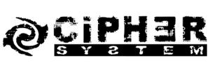 shop.CipherSystem Home