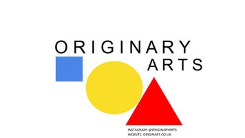 ORIGINARY ARTS Home