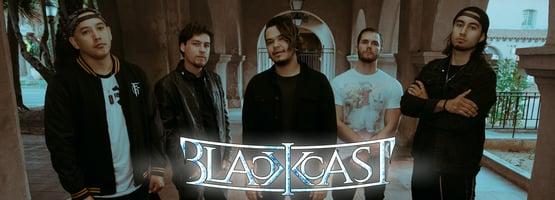 Blackcast Home