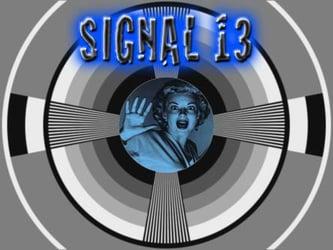 Signal 13 Pins