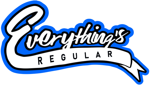 EverythingsRegular Home