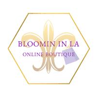 Bloomin in LA Home