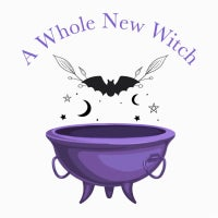 A Whole New Witch Home