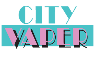 City Vaper Home