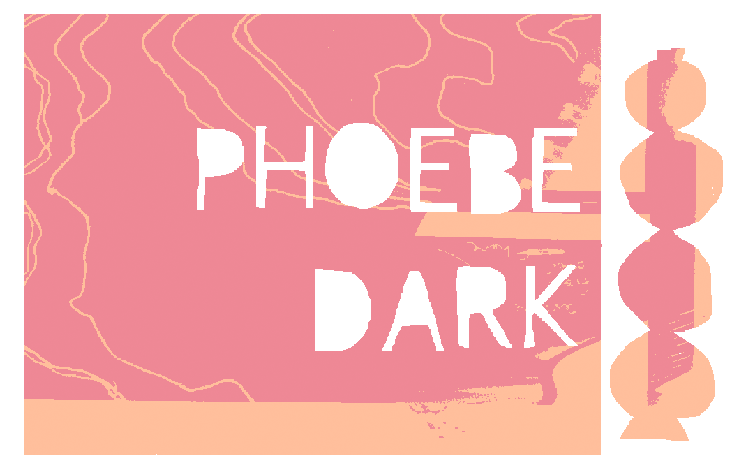 Phoebe Dark Home