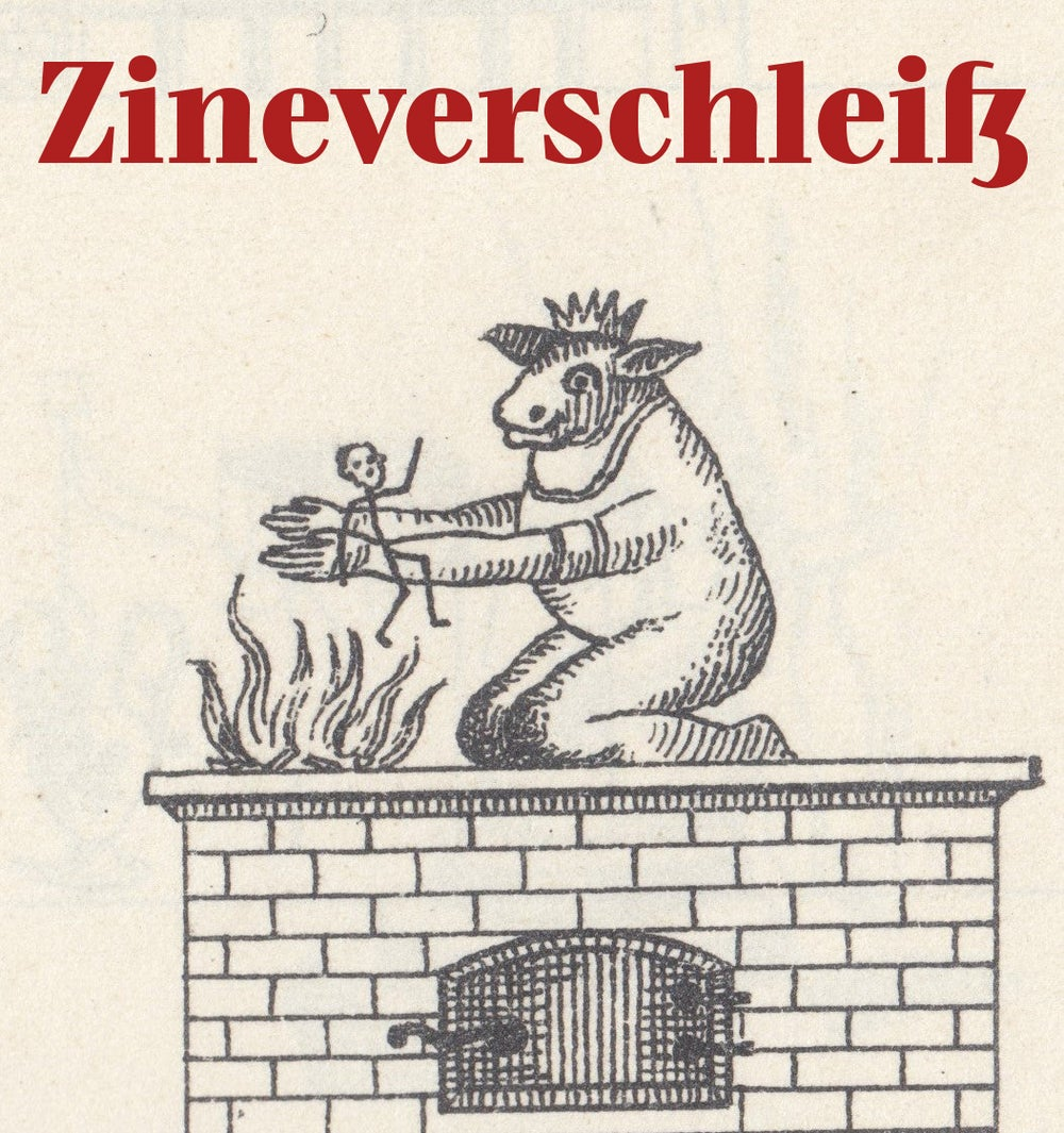 zineverschleiss Home
