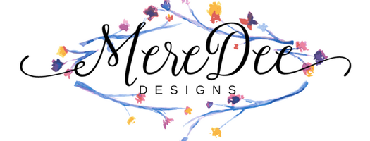 MereDee Designs Home