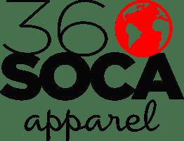 360SOCA APPAREL Home