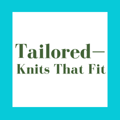 Tailored—Knits That Fit
