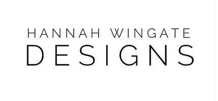 Hannah Wingate Designs Home