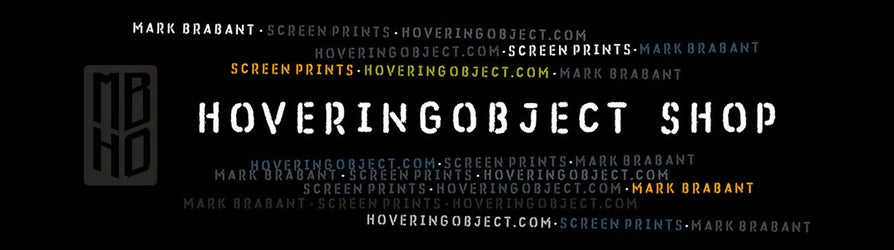 hoveringobject