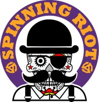 Spinning Riot Home