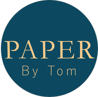Paper by Tom
