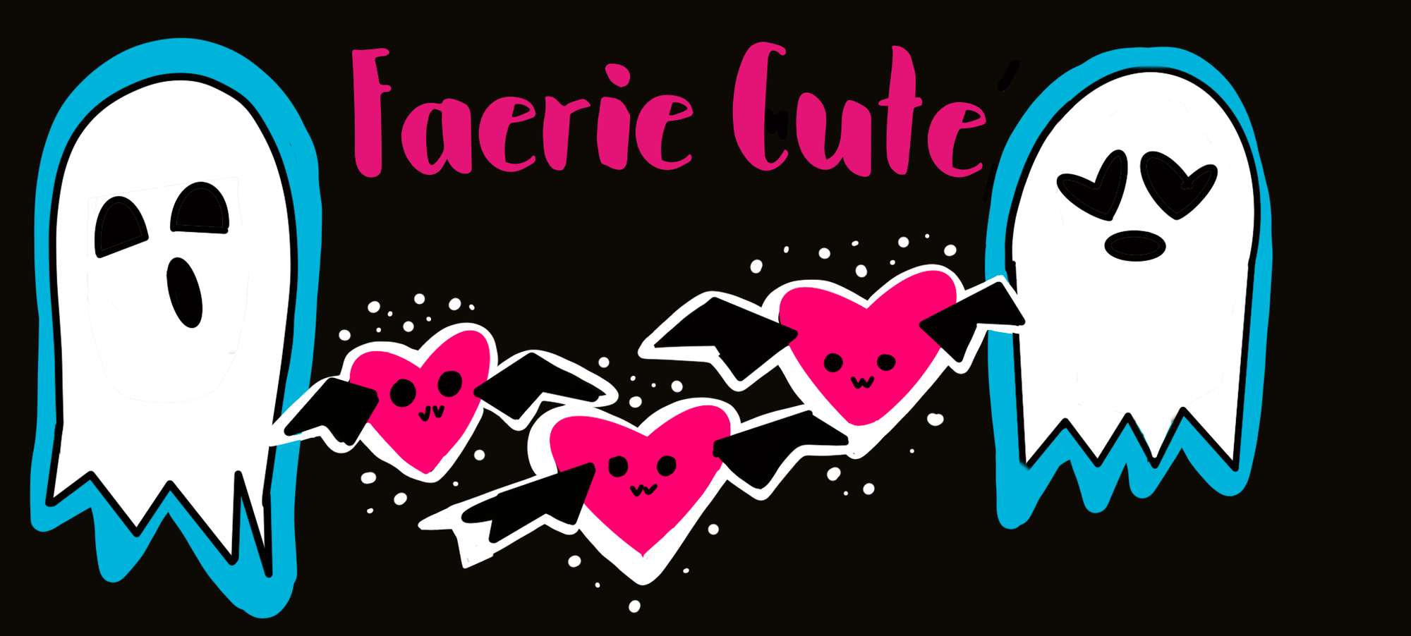 Welcome to Faerie Cute!