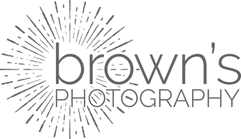 Brown's Photography Home