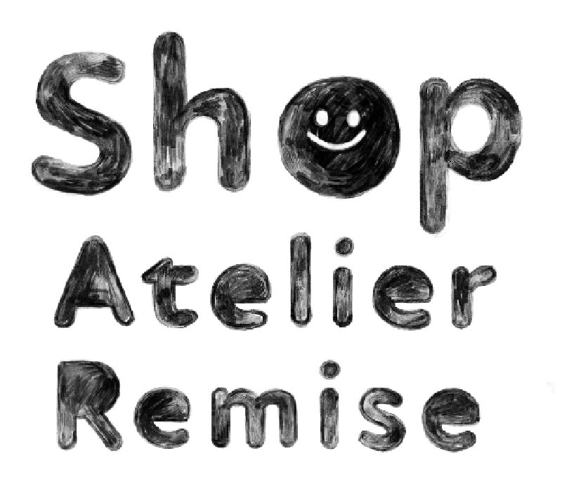 Atelier Remise Shop Home