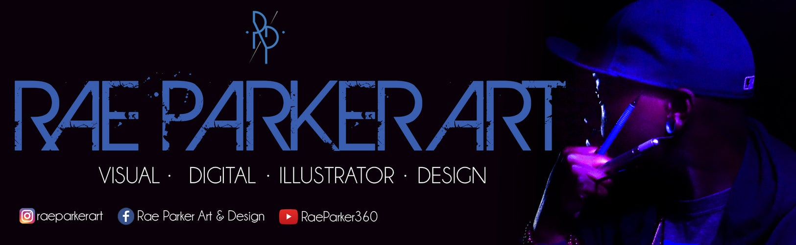 Rae Parker Art & Design, LLC