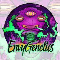 Envy Genetics Home