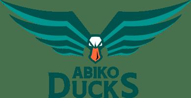 Abiko Ducks Home