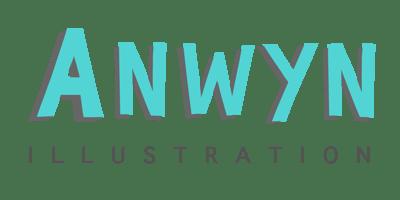 anwyn illustration Home
