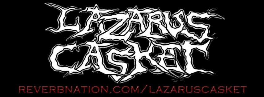 Lazarus Casket