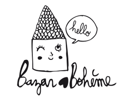 Bazar Bohème - Objets du quotidien - 100% seconde vie Home