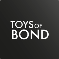 Toys of Bond Home