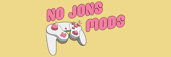 NoJonsMods Home