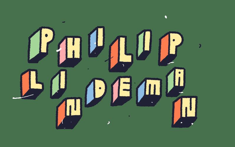 Philip Lindeman