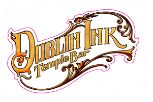 Dublin Ink Home