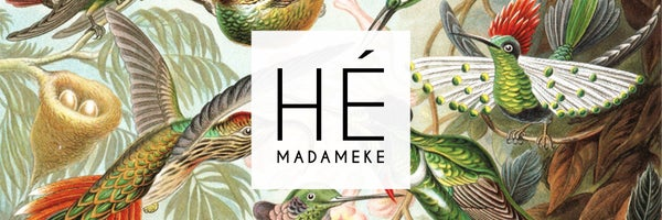 Hé Madameke ! Home