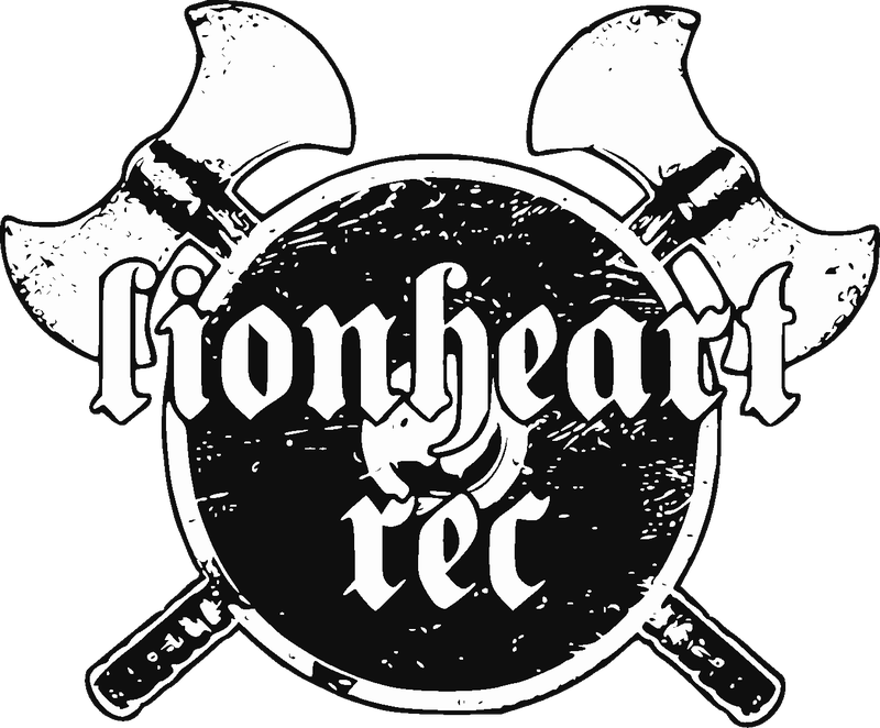 Lionheart Records Home