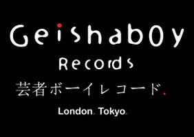 Geishab0y Records Home