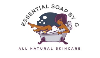 Essential Soap By G