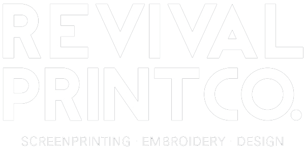 Revival Print Co. Home