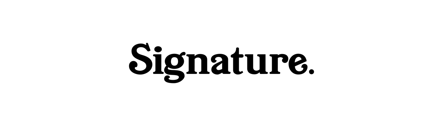 Signature Clothing