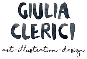 Giulia Clerici Home