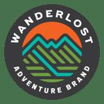 Wanderlost Adventure Brand